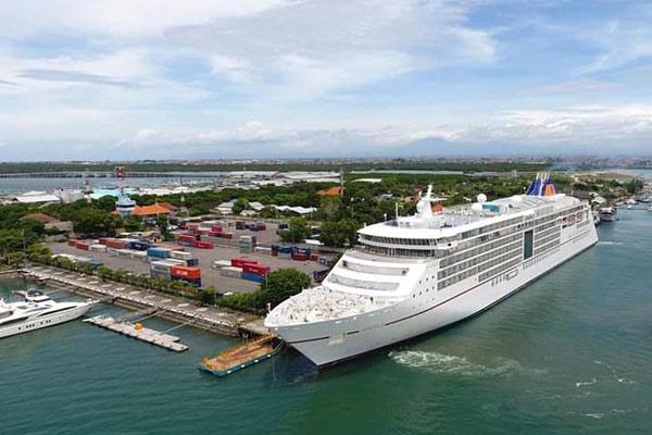 Bali, Indonesia Cruise Ships Schedule 2019   Crew Center