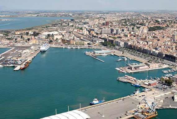 Cagliari cruise ships schedule 2017 | Crew Center