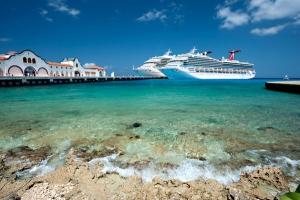 Carnival Cruise Passenger Drowns In Cozumel Crew Center
