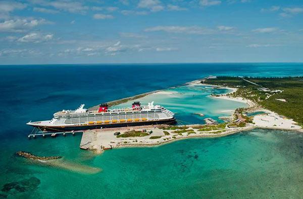 Disney Cruise Schedule 2019 Castaway Cay, The Bahamas Cruise Ship Schedule 2019 | Crew Center