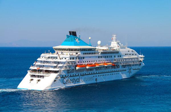 Image result for celestyal cruises