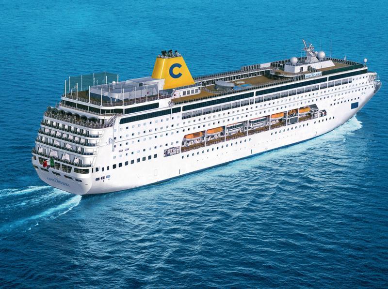 Costa Cruises | Page 3 | Crew Center