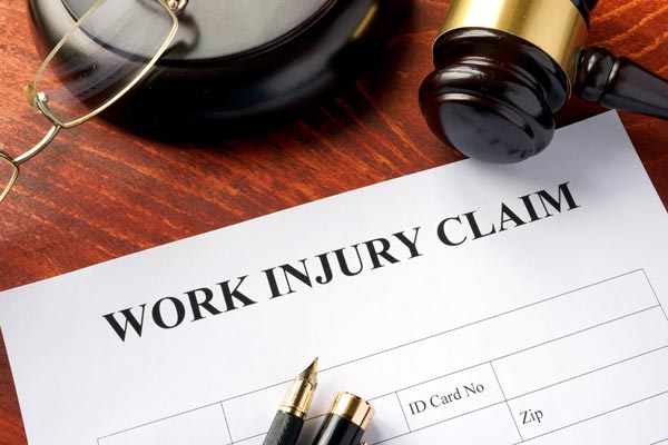 Legal Rights and Compensation Crew are Entitled to After an Injury