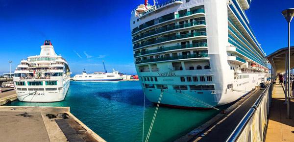 Valencia Calendar 2019 Valencia, Spain Cruise Ship Schedule 2019 | Crew Center