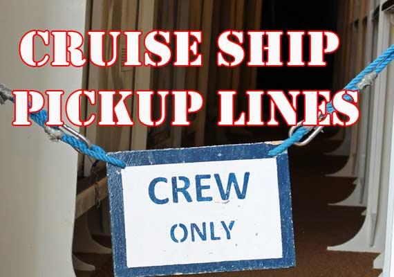 cruise ship crew dating