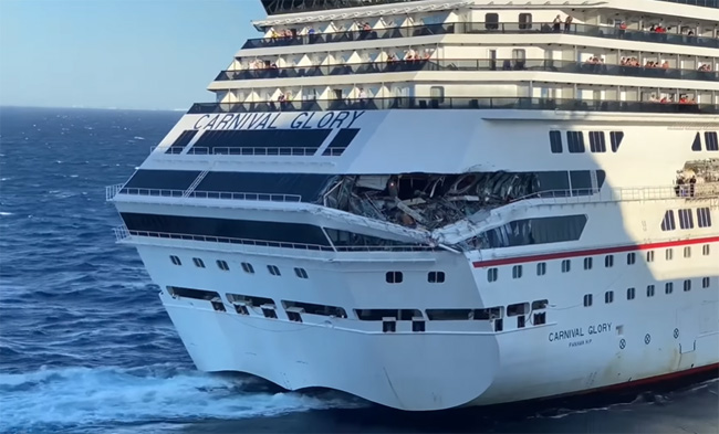 23+ Where Does Carnival Glory Dock In Cozumel  Pictures