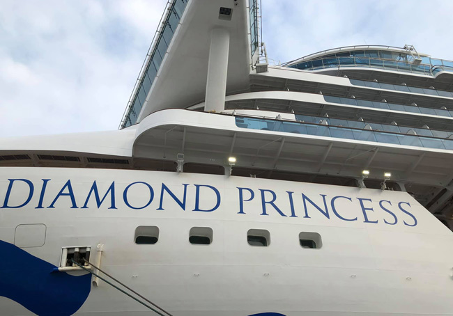 Diamond Princess Crew To Get Two Months Paid Time Off ...