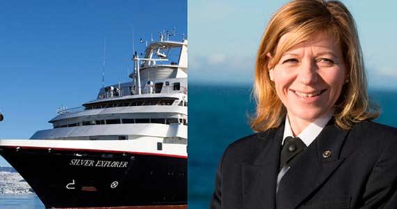 Female Cruise Ship Captains | Crew Center