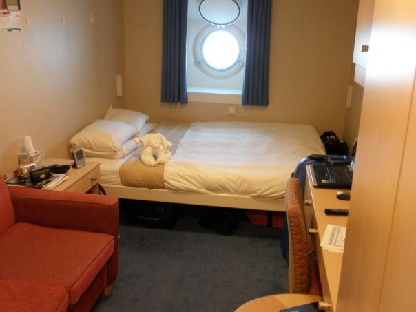 Cruise Ship Staff Bedrooms Www Indiepedia Org