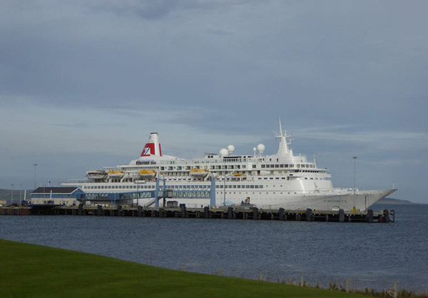 Kirkwall, Scotland cruise ship schedule 2019 | Crew Center