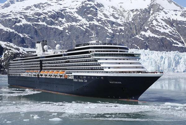 【限时特价】7月14 温哥华出发 8日 游轮破冰之旅
