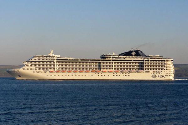 MSC Splendida 2019 / 2020 Cruise Itinerary and Sailing ...