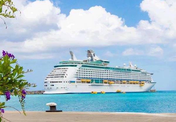 Adventure of the Seas 2019, 2020 Itinerary   Crew Center