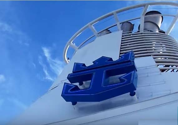 Crown & Anchor and Celebrity? - Royal Caribbean ...
